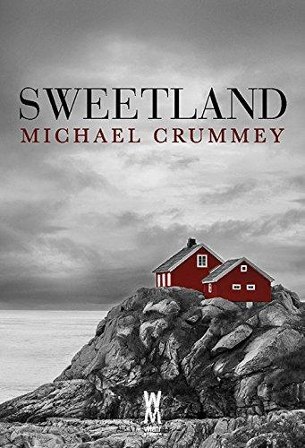 Sweetland, by Michael Crummey, is the April selection for the Fireside Book Club.