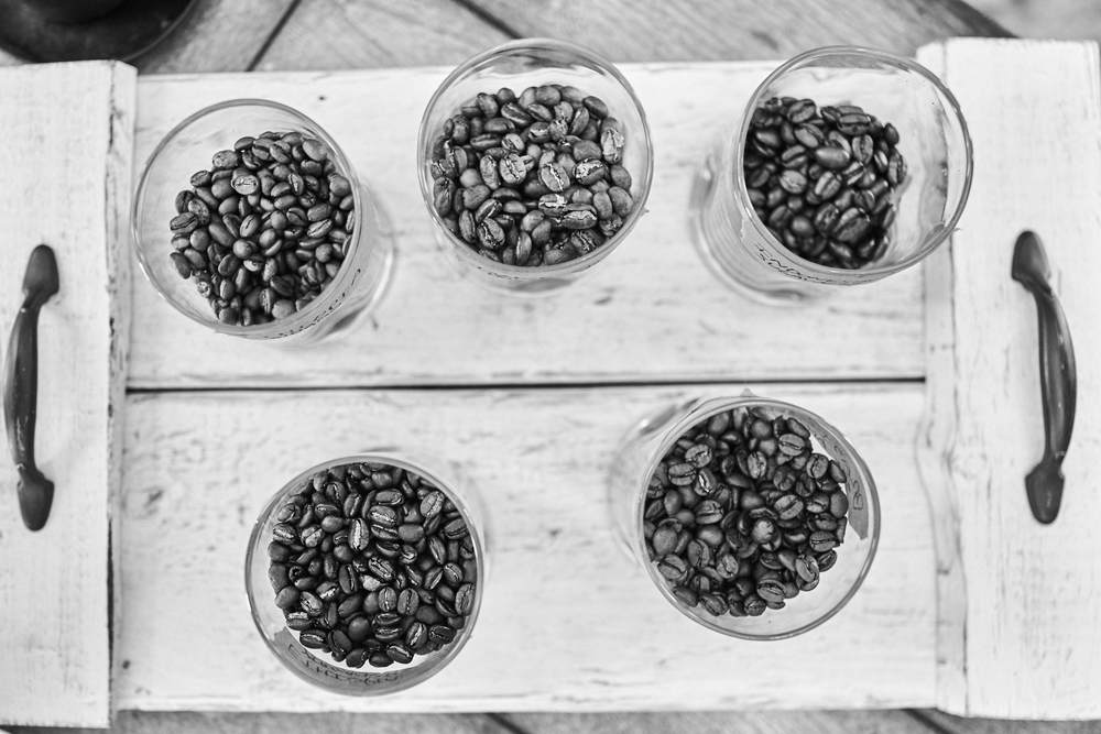 Informal Cupping (Image by Jeremy Allen)