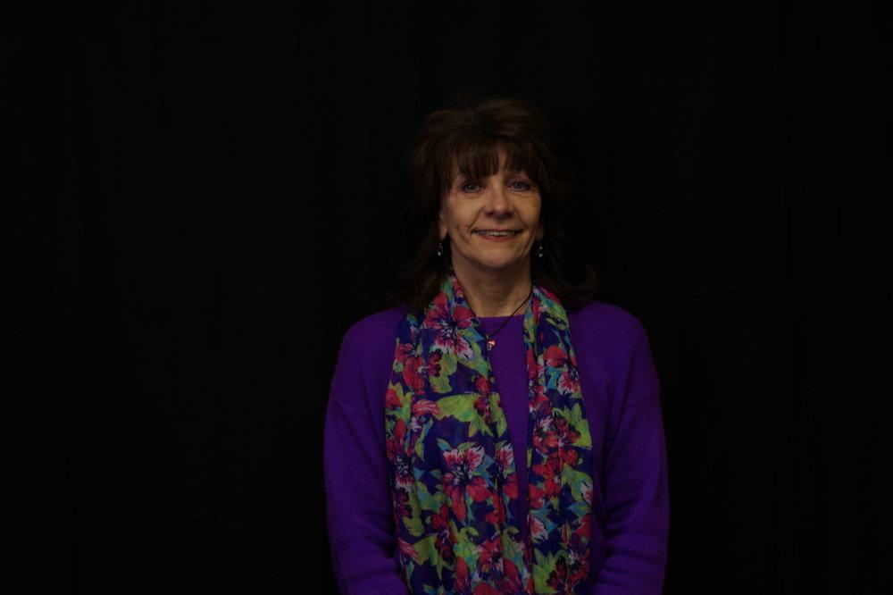 Becky Rutland - Office Administrator
