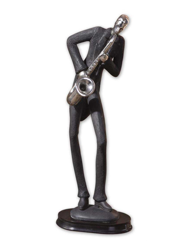 Sax Player - $59Approximately 18