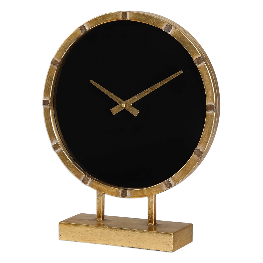 Clock - $89Approximately 12