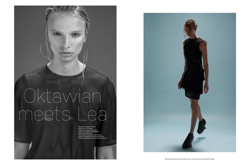 Oslo Trend Magazine #3 2015