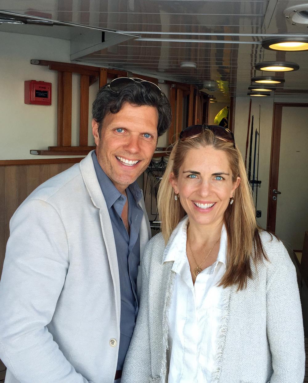 Jan Marco & Joanna