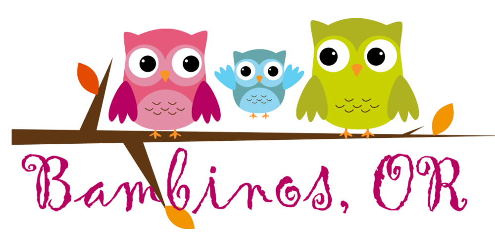 Bambinos is a charitable//ministry organization that supports Dallas families in need! Check out the website to see what cool stuff they're doing in our community:)