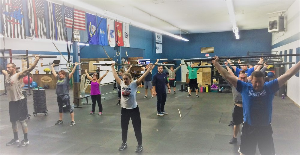 Harvest CrossFitFoundations - this is a 4-week beginner class starting july 9th! class will be mondays and wednesdays from 5:30-6:30pm. Come learn alongside other beginners! sign up below!