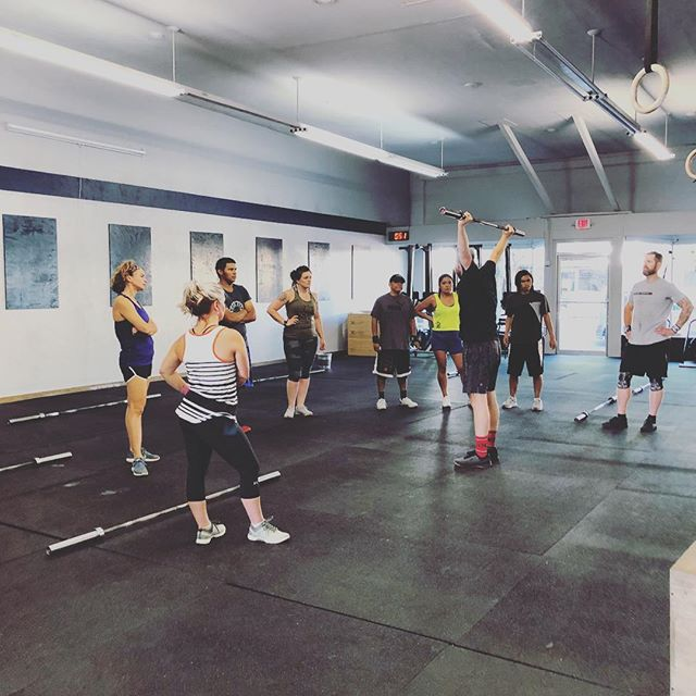 Today is the last day to sign up for the Foundations Class starting Monday! Go to HarvestCrossFit.com for details! #crossfit #community #dallasoregon #harvestcrossfit #dallasoregongym