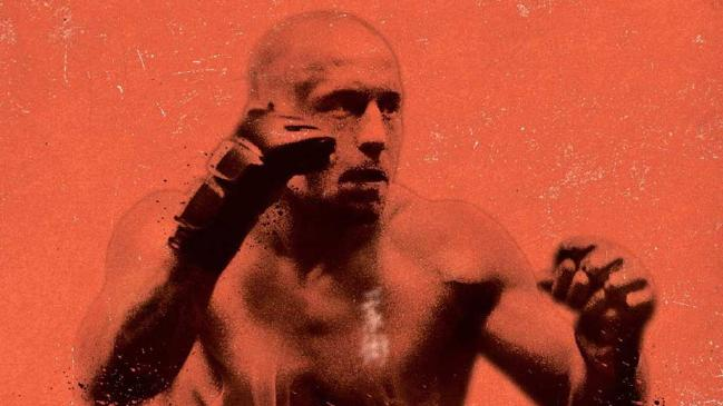TAKEDOWN: THE DNA OF GSP A featrure-length documentary on Georges St-Pierre, UFC World Welterweight Champion.  An intimate portrait of an athelete who fought his way from poverty to the top of the world.