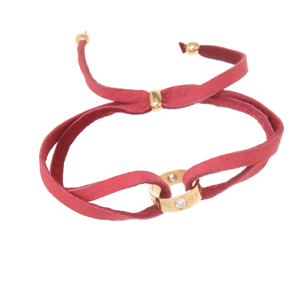 bracelet s the coordinate personalized mens bazaar products copper leather modern men