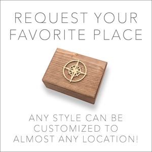 kerry gilligan jewelry custom location request