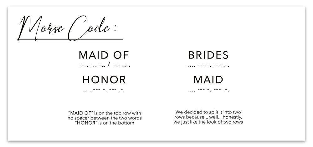 MOH-and-bridesmaid-morse-code-for-bridal-party-bracelets-by-kerry-gilligan.jpg