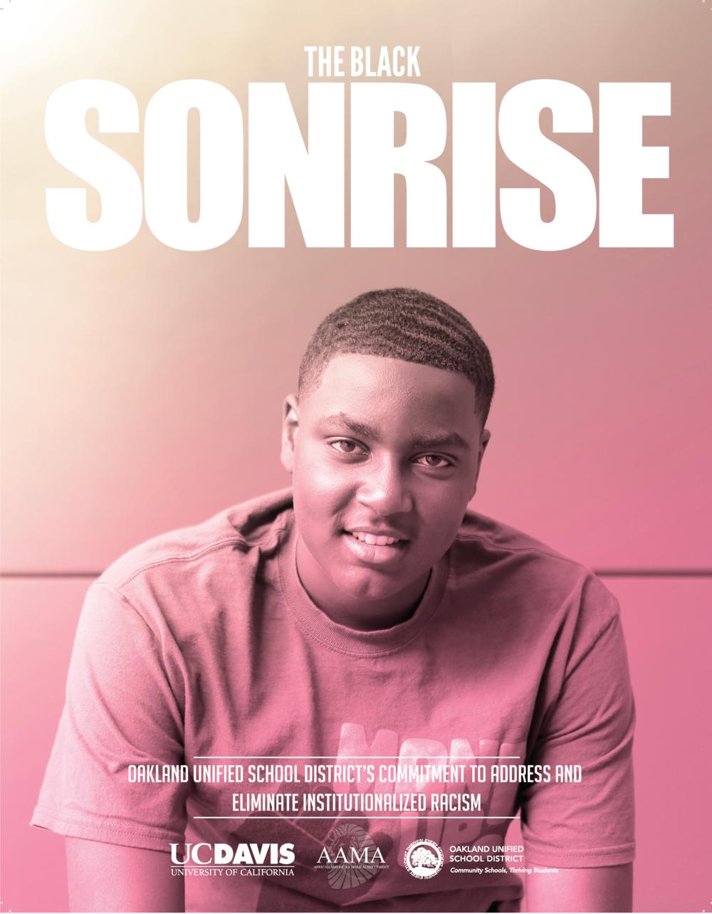 The Black Sonrise