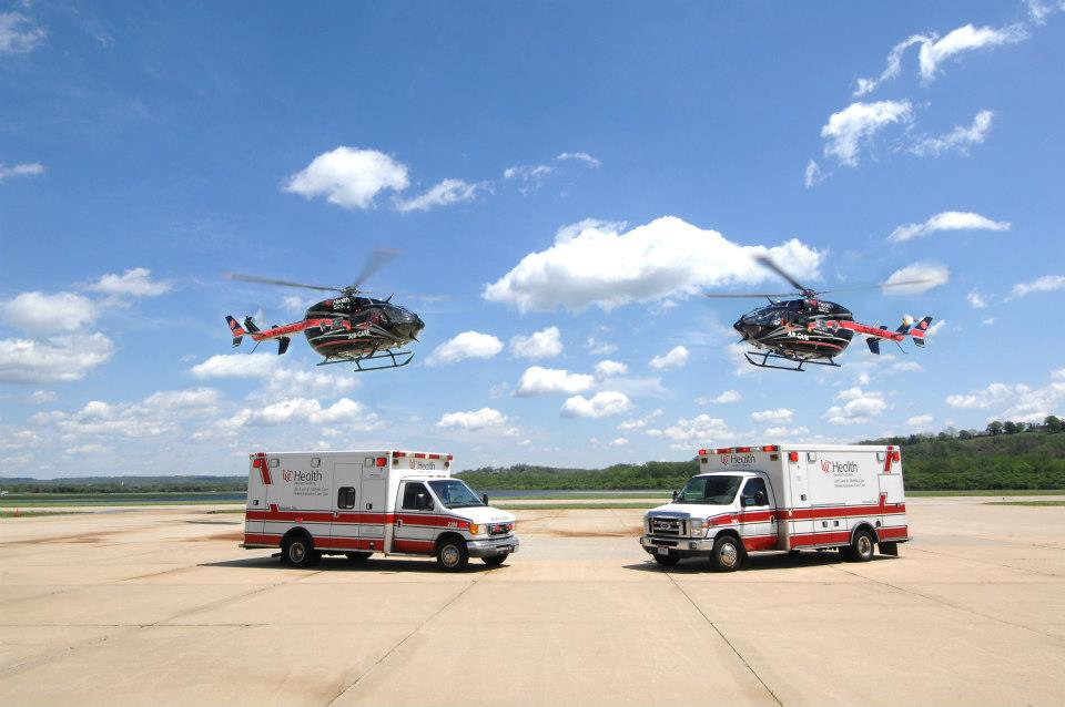 Air Care and Mobile Care