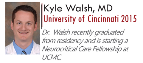 Case one is submitted as a #lessonlearned by Dr. Kyle Walsh