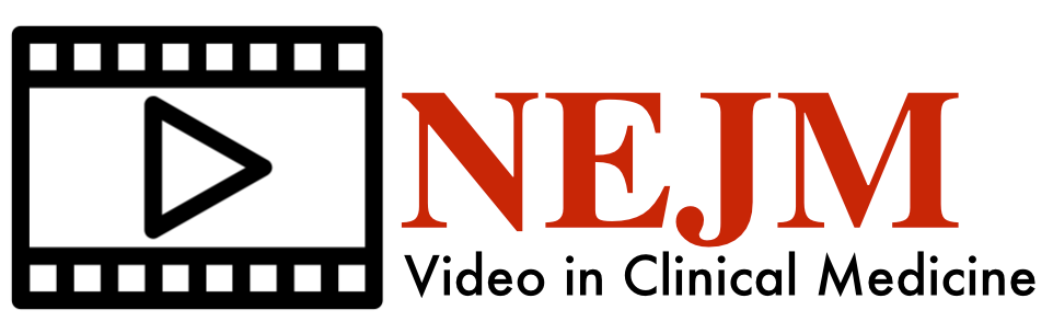 NEJM Tube Thoracostomy Video (Institutional Subscription Required)
