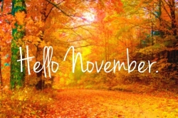 1000  images about November Blessings on Pinterest | Count ...