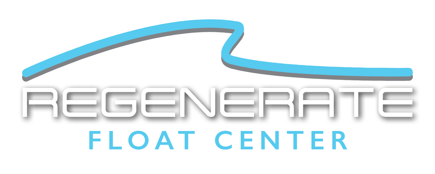 Regenerate Float Center - Maryland's Premier Family Owned Sensory Deprivation Center