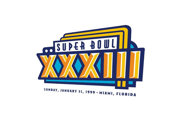 Miami, FL | Pro Player Stadium | 1999 | Denver Broncosdefeat Atlanta Falcons