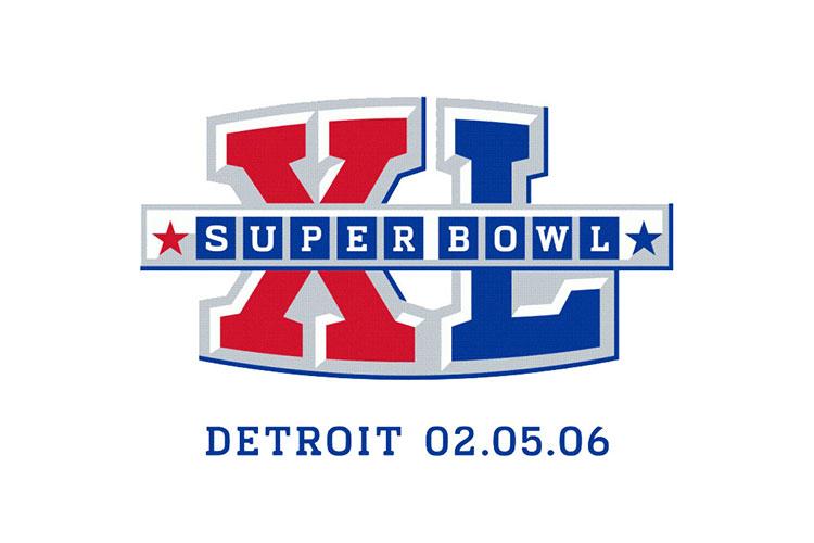 Detroit, MI | FordField | 2006 | Pittsburgh Steelers defeat Seattle Seahawks