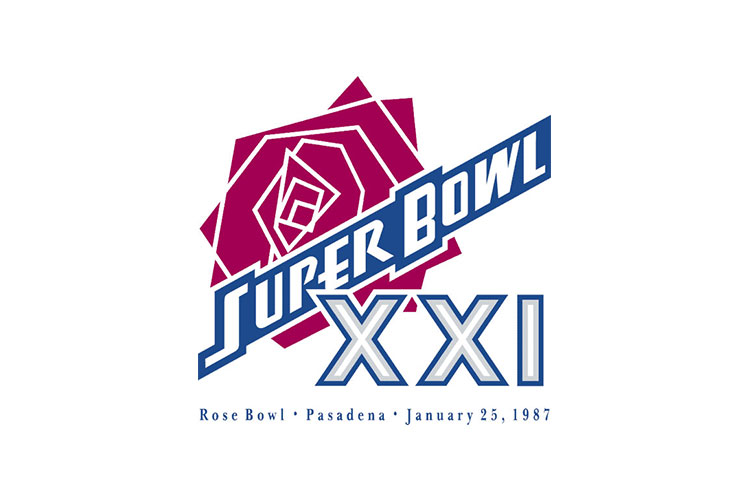 Pasadena, CA | Rose Bowl | 1987 | New York Giants defeat Denver Broncos