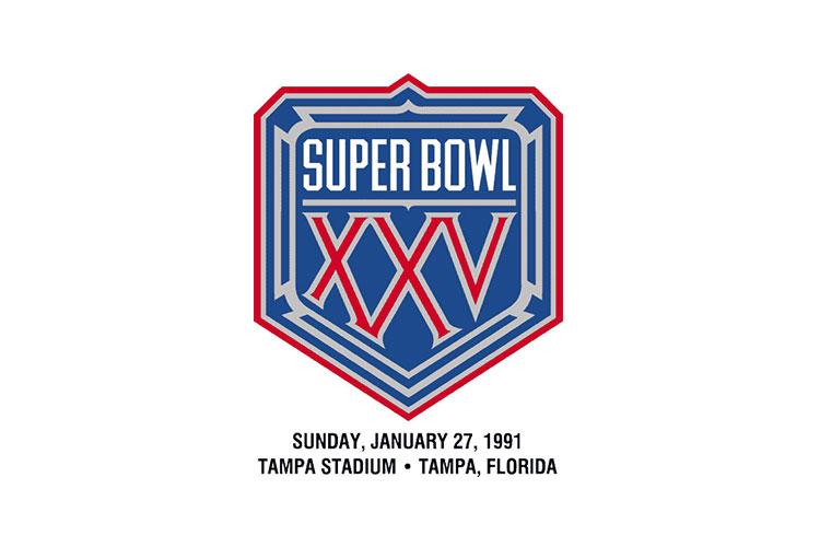 Tampa, FL | Tampa Stadium | 1991 | New York Giants defeat Buffalo Bills