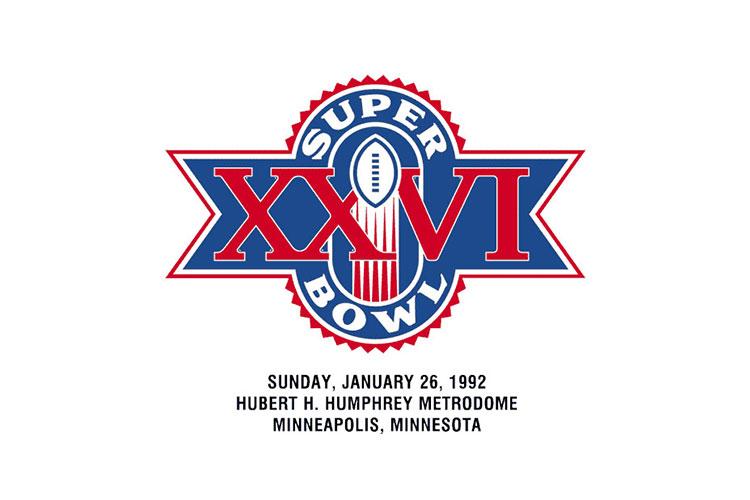 Minneapolis, MN | Metrodome | 1992 | Washington Redskins defeat Buffalo Bills