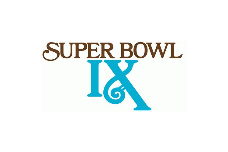 New Orleans, LA | Tulane Stadium | 1975 | Pittsburgh Steelers defeat Minnesota Vikings