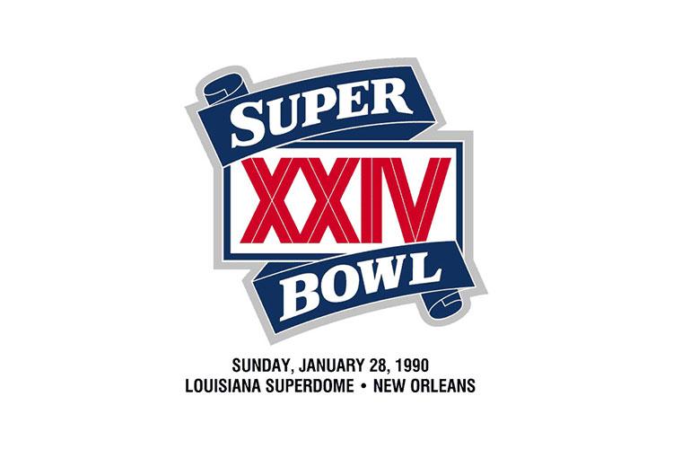 New Orleans, LA | Superdome | 1990 | San Francisco 49ers defeat Denver Broncos