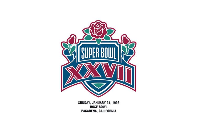 Pasadena, CA | Rose Bowl | 1993 | Dallas Cowboys defeat Buffalo Bills
