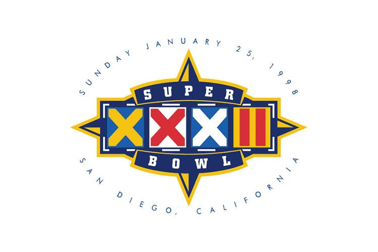 San Diego, CA | Qualcomm Stadium | 1998 | Denver Broncos defeat Green Bay Packers