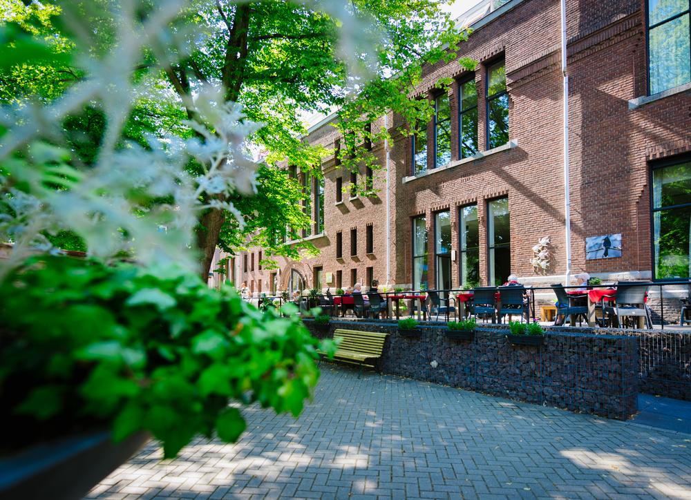Herbergier Delft Centrum