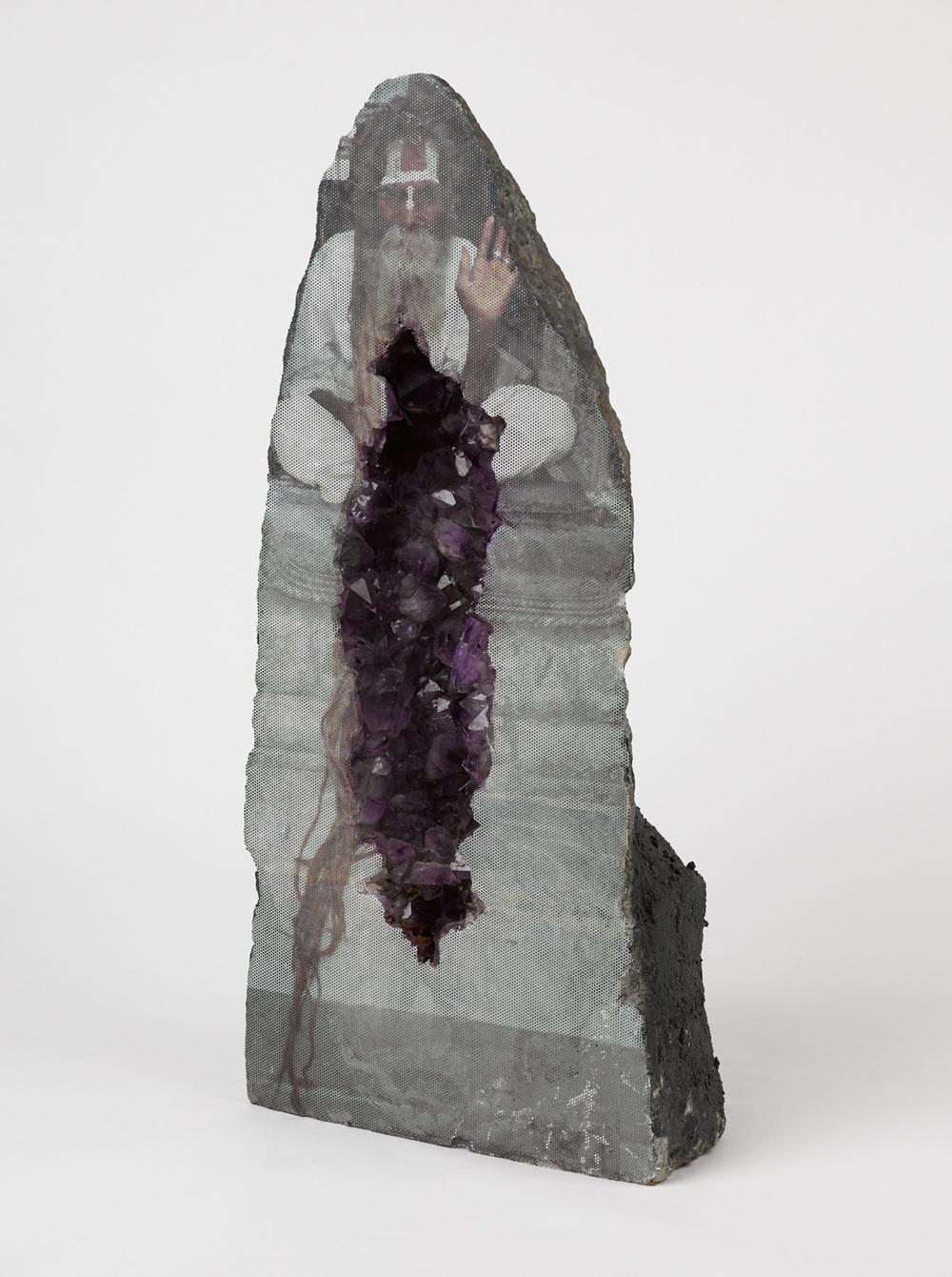 Sadu Man Geode