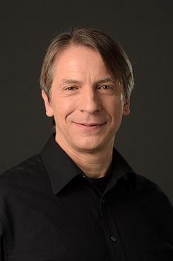 Scott Tucker, Artistic Director, Choral Arts of Washington, DC