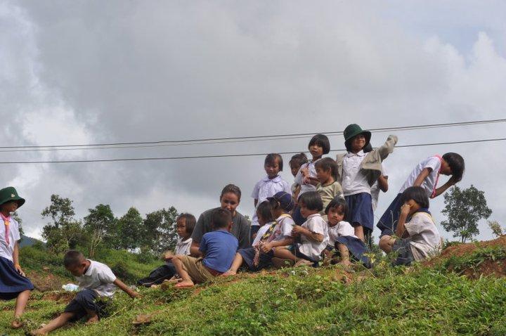 thai village 3