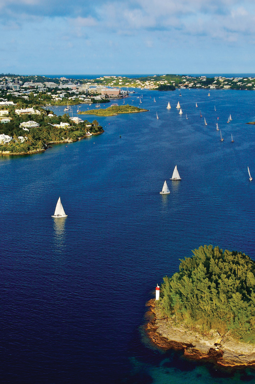 Bermuda | © Bermuda Tourism Authority