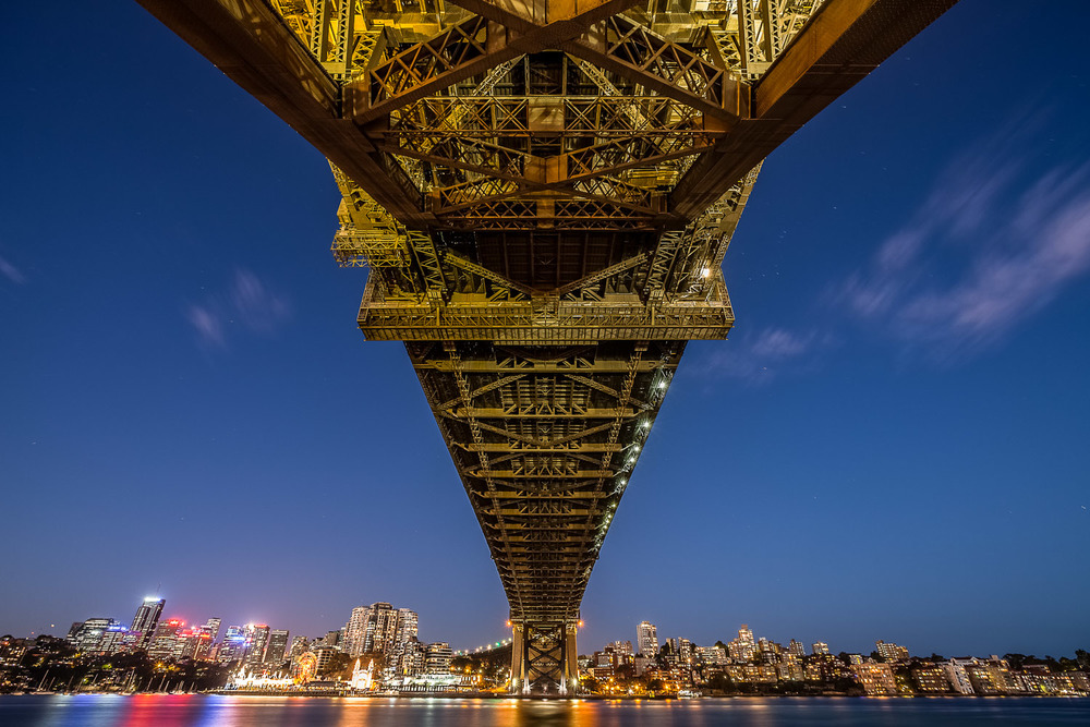 023_Under the Harbour Bridge.jpg