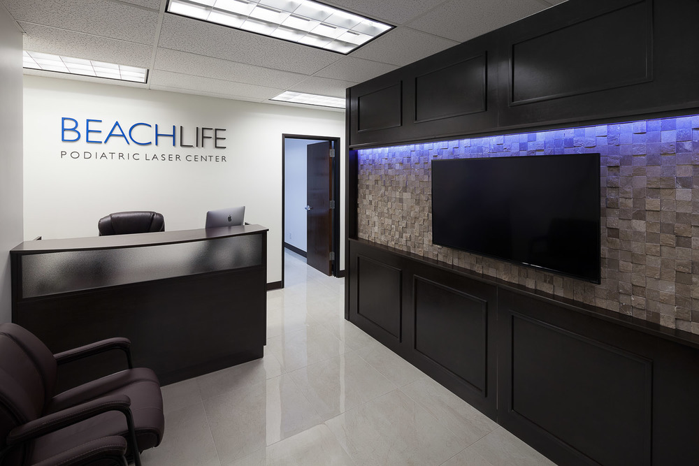 Beach Life Podiatric Laser Center