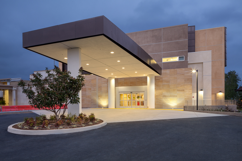 Simi Valley Hospital