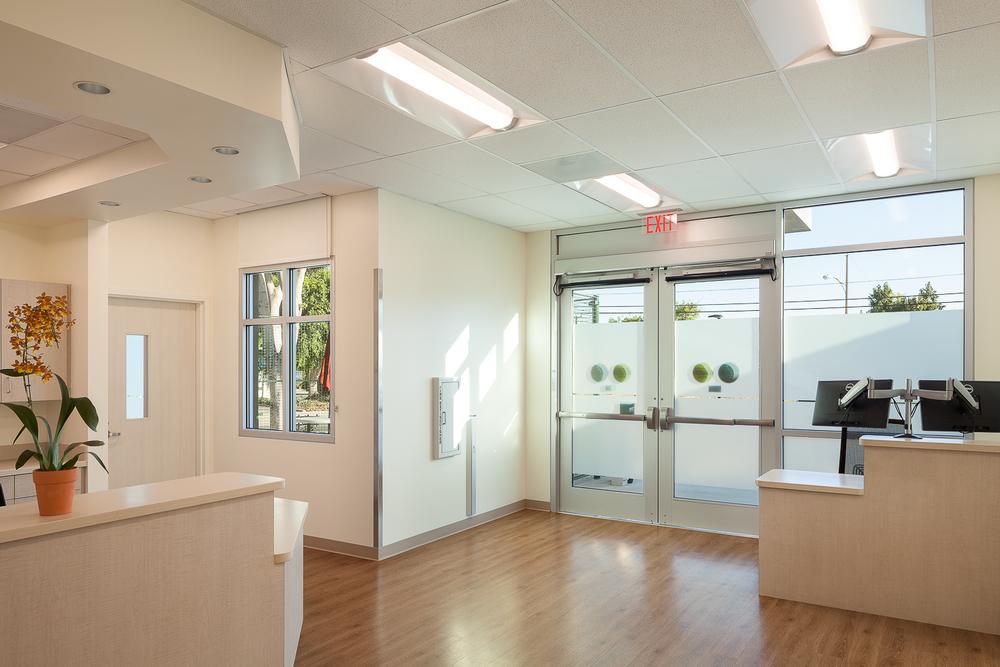Arcadia Mental Health Clinic