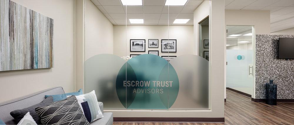 Escrow Trust Advisors