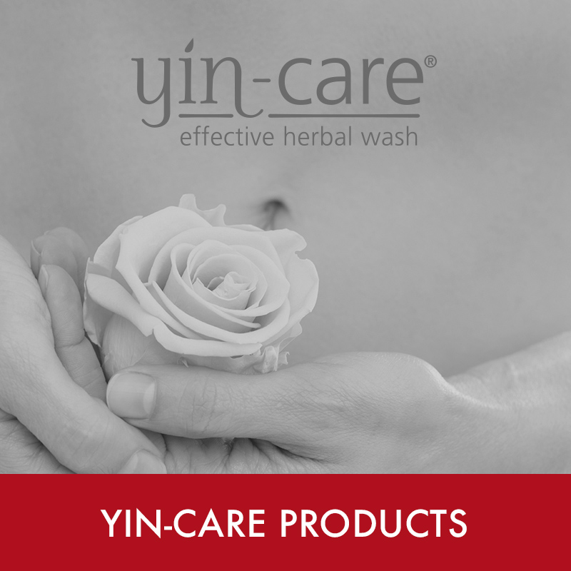 REQUEST INFORMATION ABOUT HOW TO ORDER Yin-Care® HERE!