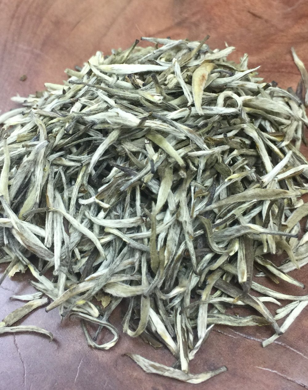 Bouquets of Flowers - Jasmine Silver Needle Tea  - Incredibly Floral