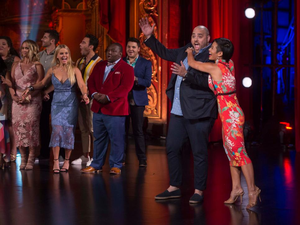 Food Network Star finale