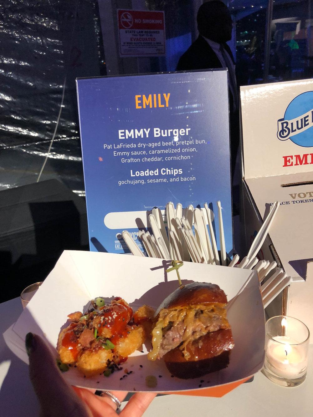 NYCWFF Burger Bash