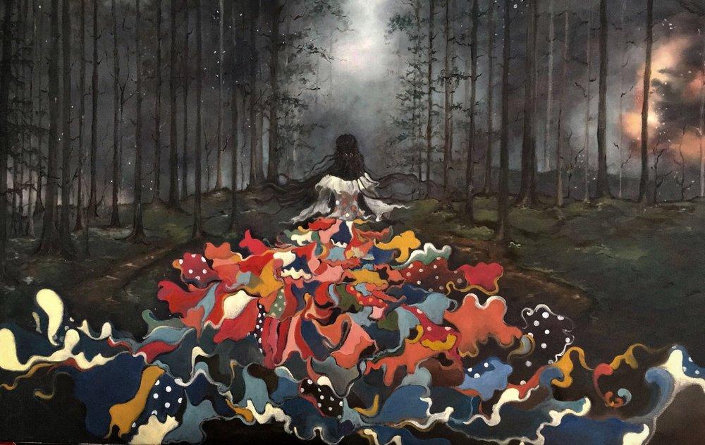 Graciela Perrone - Artist