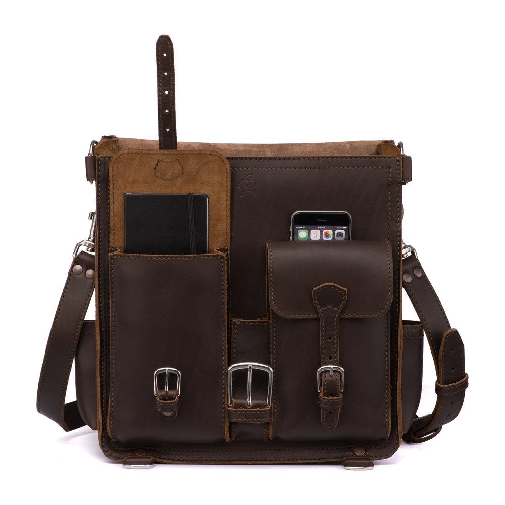 Front Pocket Messenger