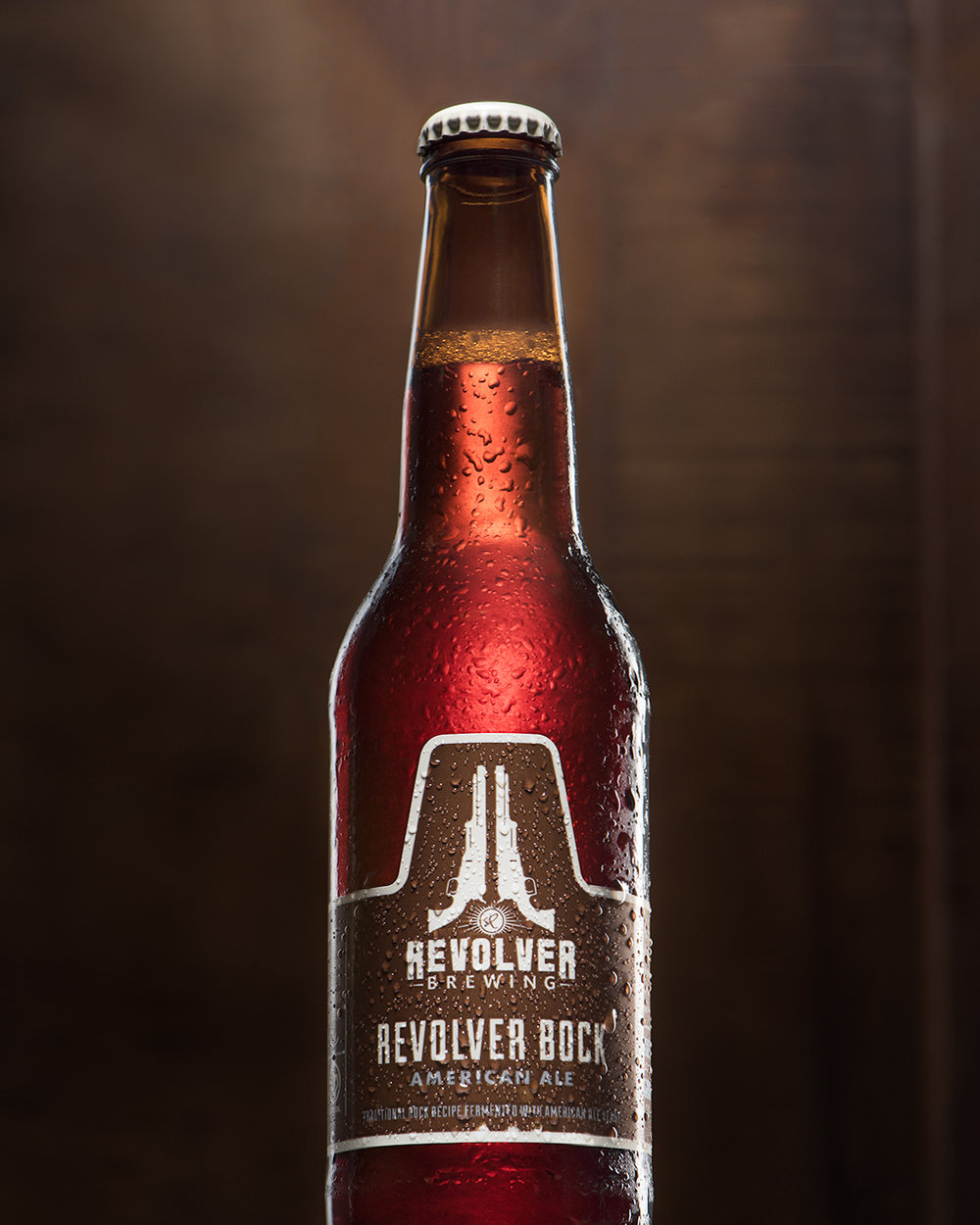 Commercial Beer and Beverage Photography