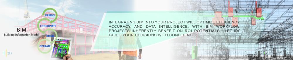 BIM: Building Information Modeling