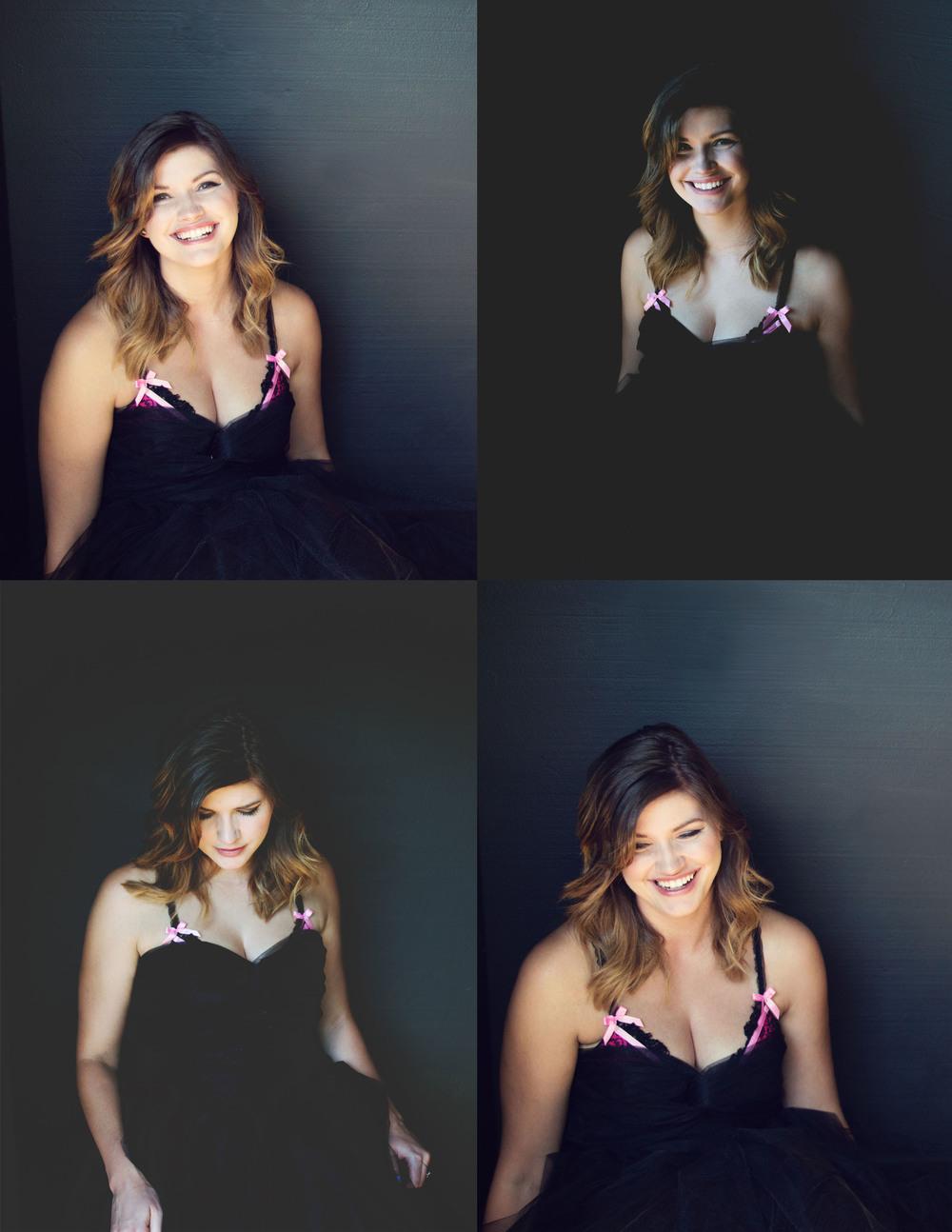 Portrait Glamour Photography Los Angeles