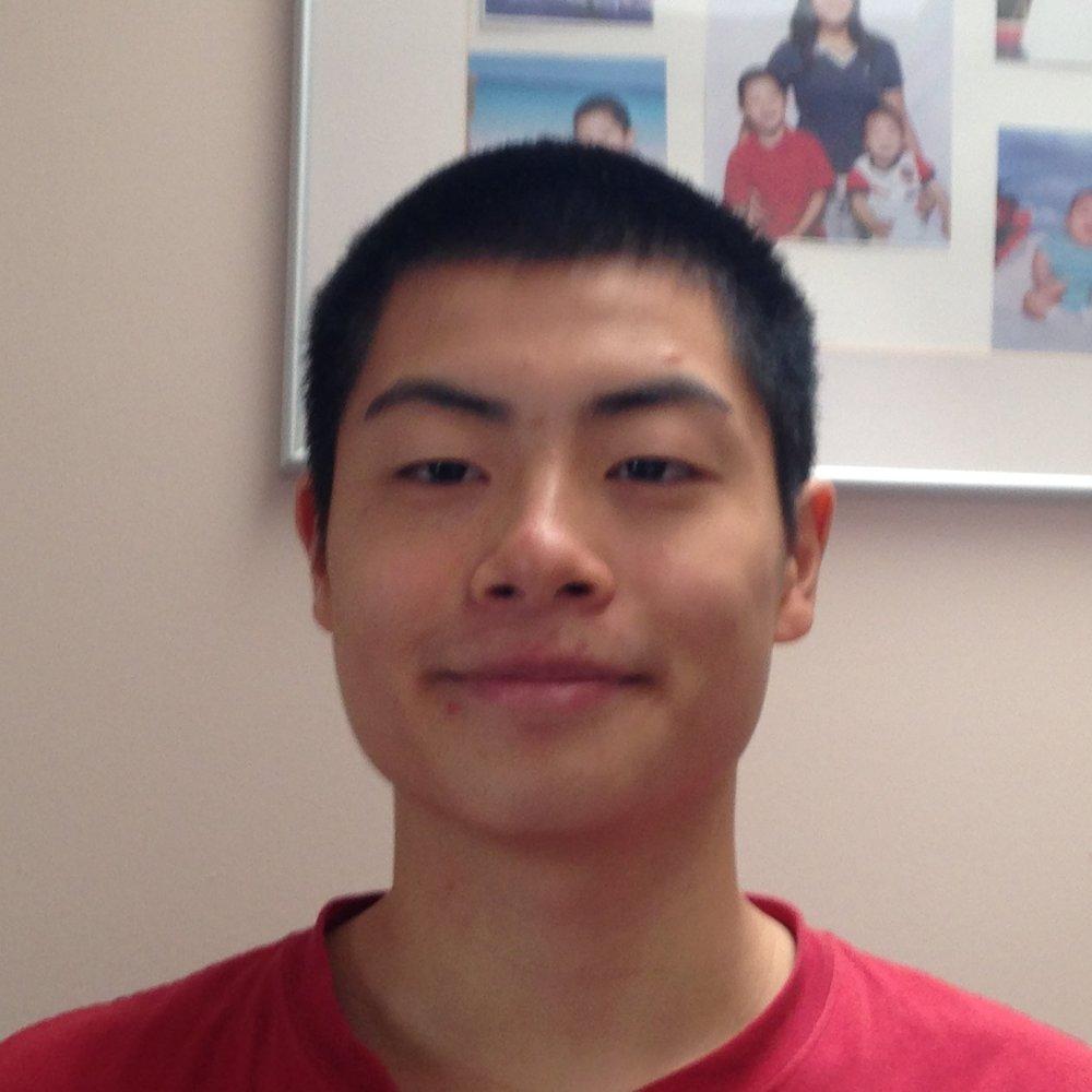 Kaiyi Liu