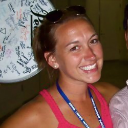 Amanda Petersen